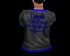 T-Shirt GrisBlue(M)