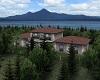 Private Lake Villa