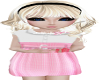 Child Pink Summer Frock