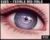 金. Onix Eyes