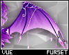 V e Prism Wings