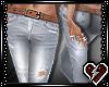 S Light Flare Jeans