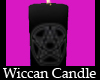 Wiccan Black Element Cdl
