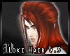 [Asgard] Loki Hair v.3