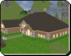 4 Bedroom French Country