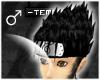 !T Asuma hair [M]