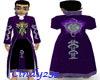 Ophiuchus Long Coat