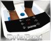 D: Foot Spa
