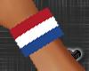 *Bracelet Netherlands