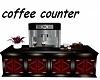 Coffee Station- Animated