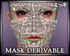 [ ミ ] Mask Derivable M