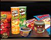 Chips & Pringles