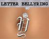 !JMD! Letter Y-Bellyring
