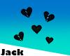 Black Broken Hearts