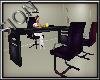 SIO- Executive Desk