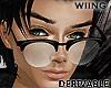 [W] Heavy Glasses M