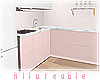 A* Quartz Kitchen