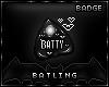 [B] Batty Planchette