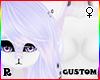 ☢! Custom Virgo Fur