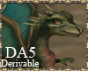 (A) Baby Dragon