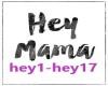 Hey Mama - Guetta