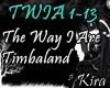 [K] The Way I Are - REQ