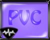 [SF] Cyndi - Purple Pvc