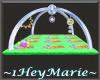 ~H~Baby Play Mat