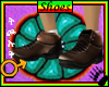 Tck_Hicking Leather Shoe