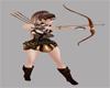 *HC* Female Archer