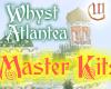 WhystAtlantea Master Kit