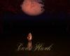 Dark Harvest Moon