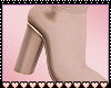 Creamy Boots Rl
