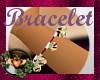 ~QI~Easter Egg Bracelet