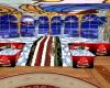 Christmas Ballroom
