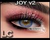 LC Joy v2 Smokey Pink