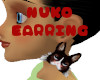 Earring NUKO