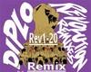 Diplo-Revolution Remix