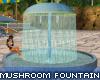 (PDD)Waterpark Mushroom