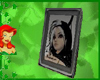 Gothica  picture frame