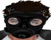 Gas toxic war mask