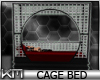 +KM+ Cage Bed 20p