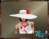 Fiori Hat