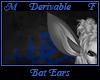 Brown Bat Ears Dev