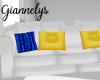 Sofa white