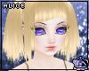 Real Light Blonde Lolita