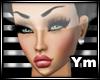 Y! Divine. Skin |V|