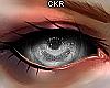 CKR Castigate: Gray (f)