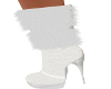 EE-Winter Boots-White