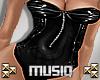 M| Too Fierce Rll Black